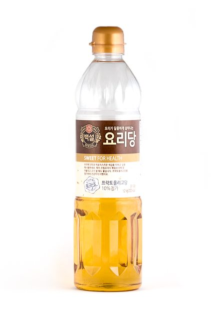 Korean Rice Syrup