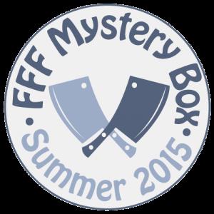 FFFB Mystery Box 2015