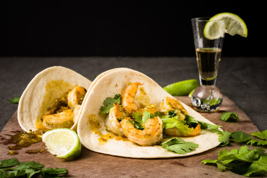 shrimp with orange and tequila simple supper tequila orange tequila ...
