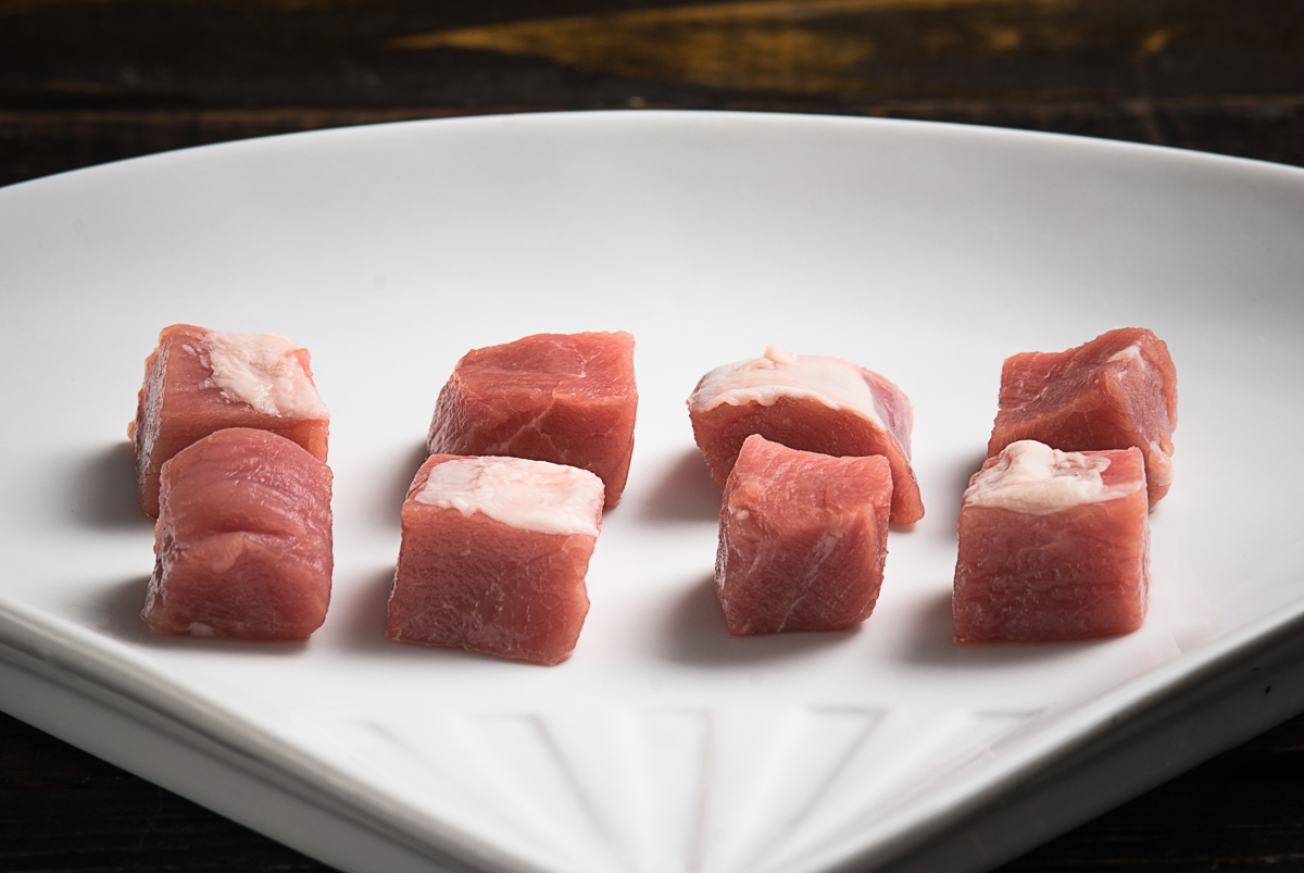 Grinding Your Own Meat