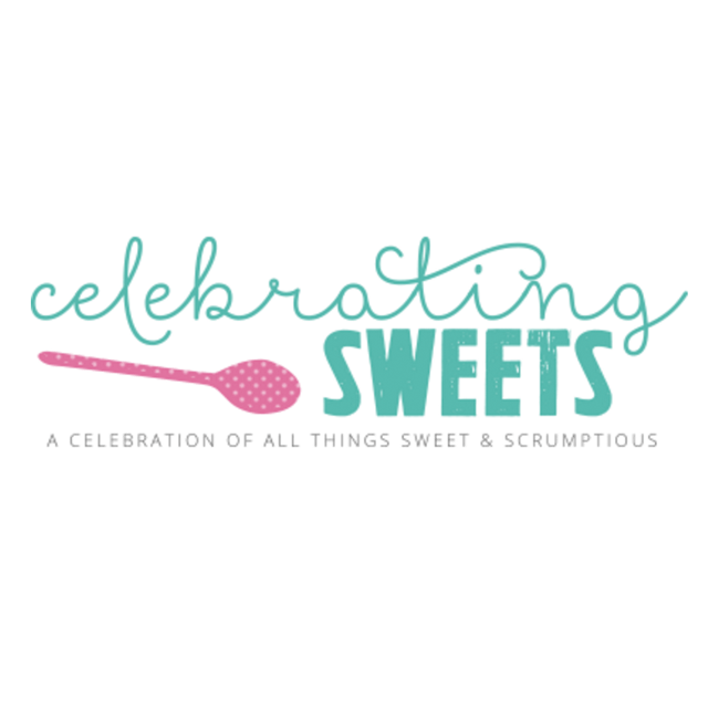 Celebrating Sweets Logo
