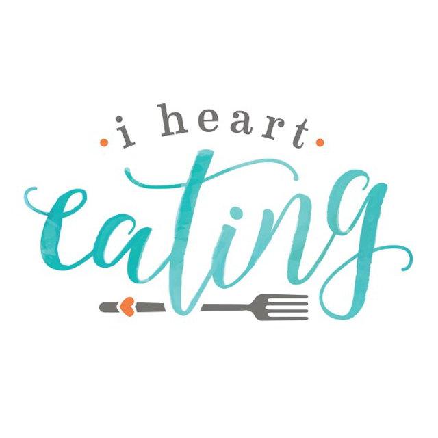 I Heat Eating Logo