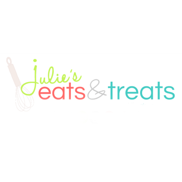 Julies Eats and Treats with: