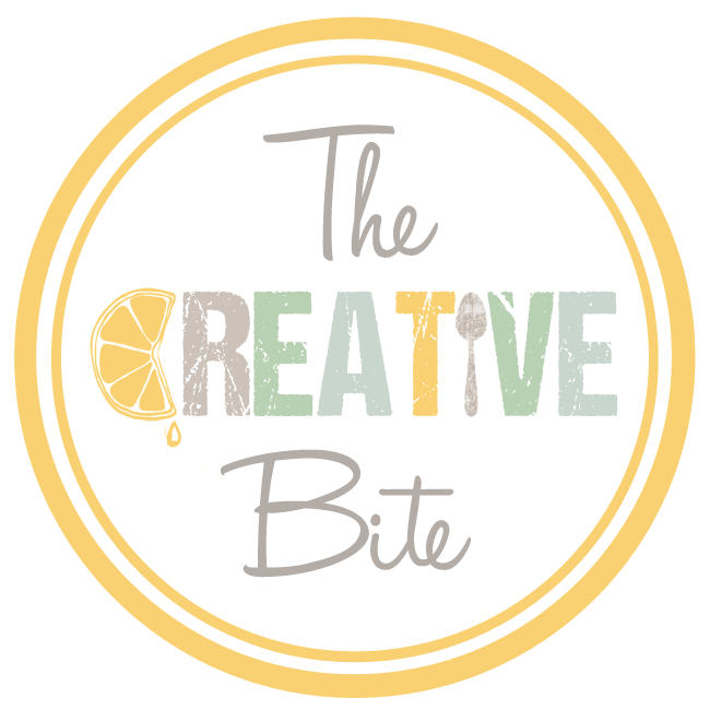 The Creative Bite with: