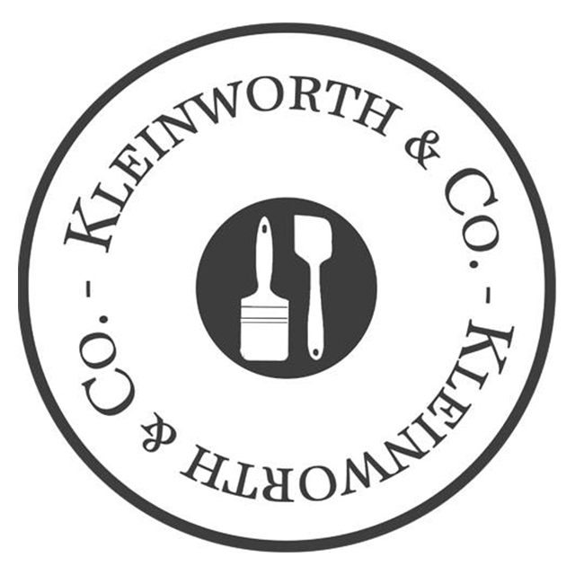 Kleinworth & Co. with: