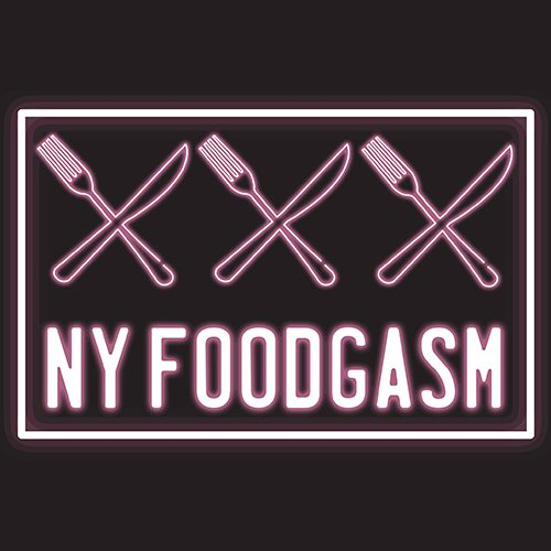 Ny Foodgasm