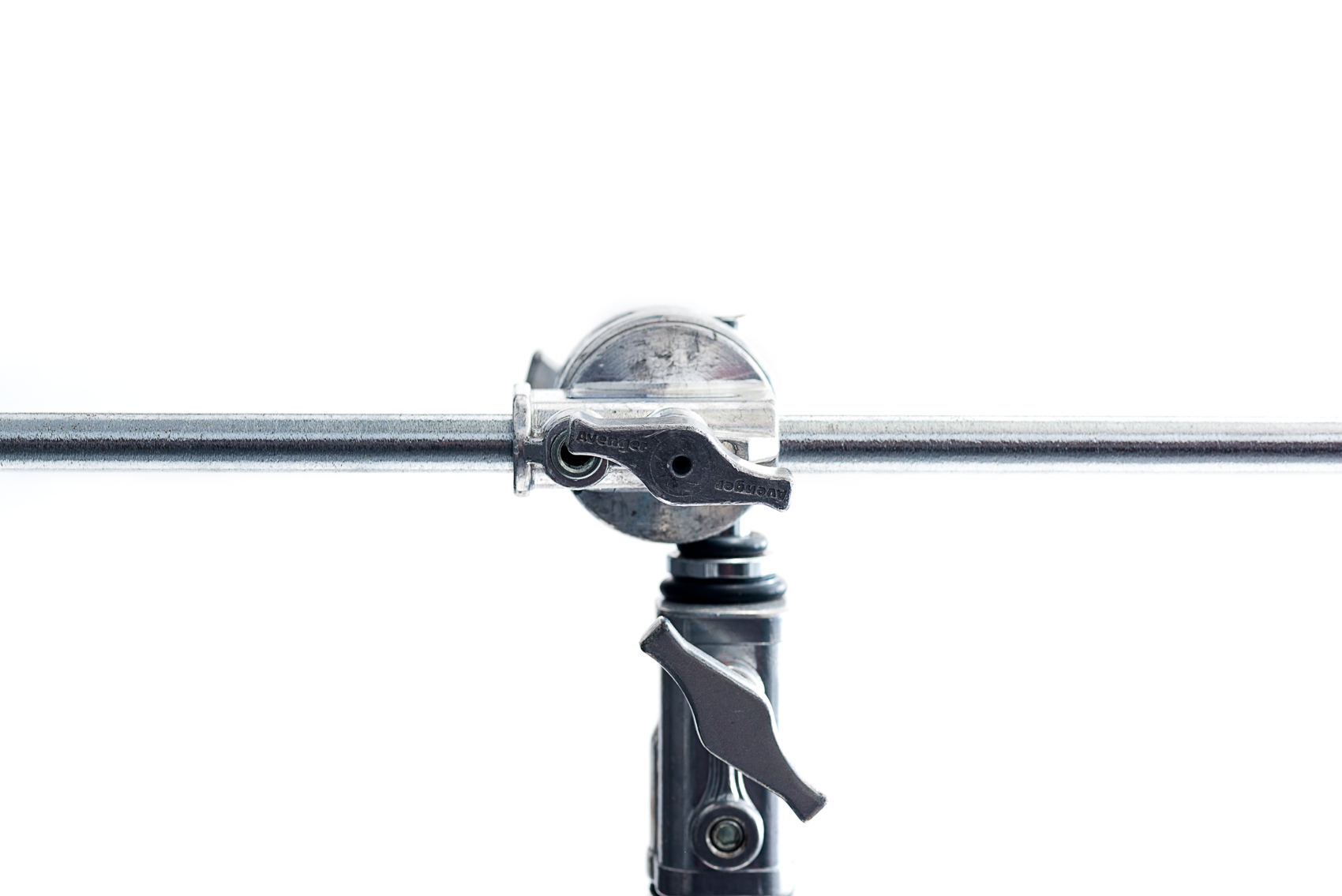 C-Stand With Grip Head And Boom Arm