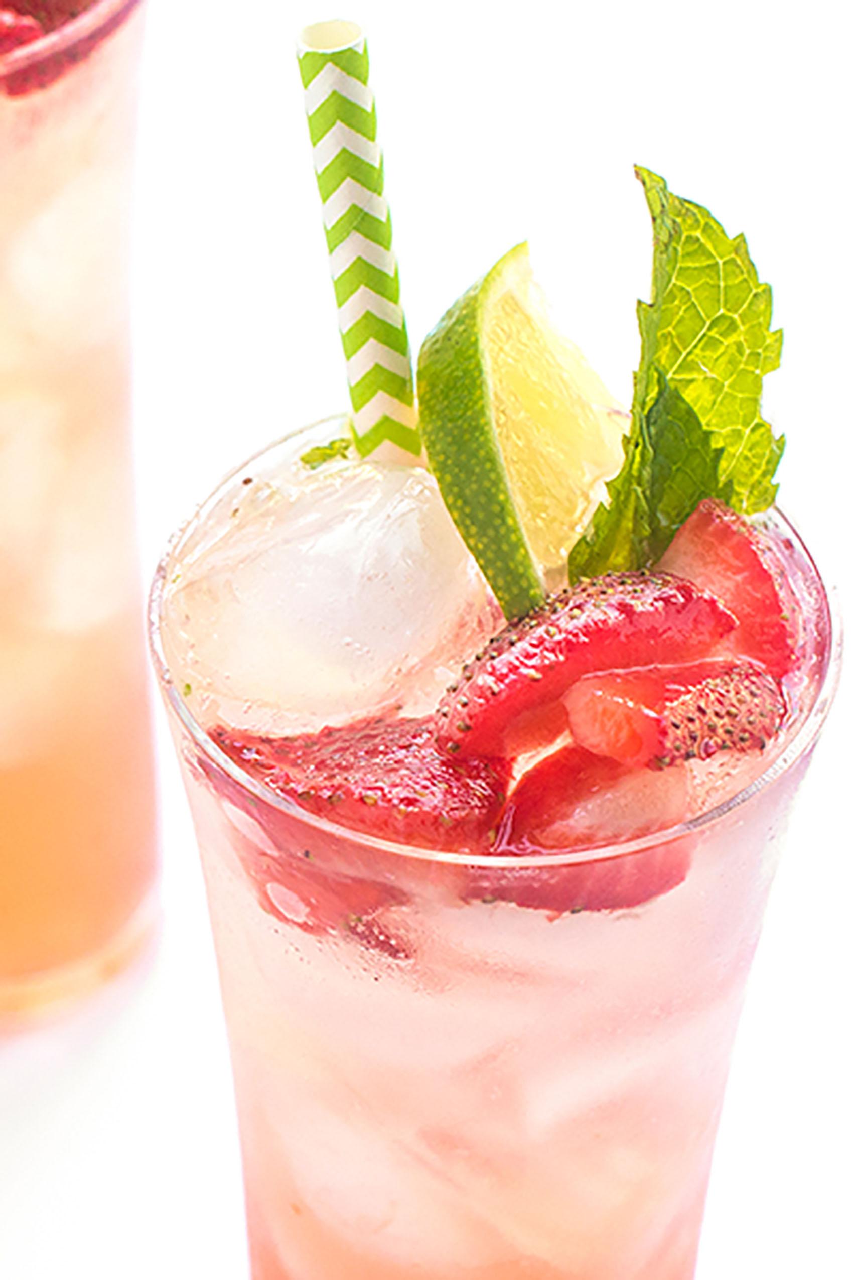 13 spring cocktails you need to make asap nomageddon for Fun cocktails to make