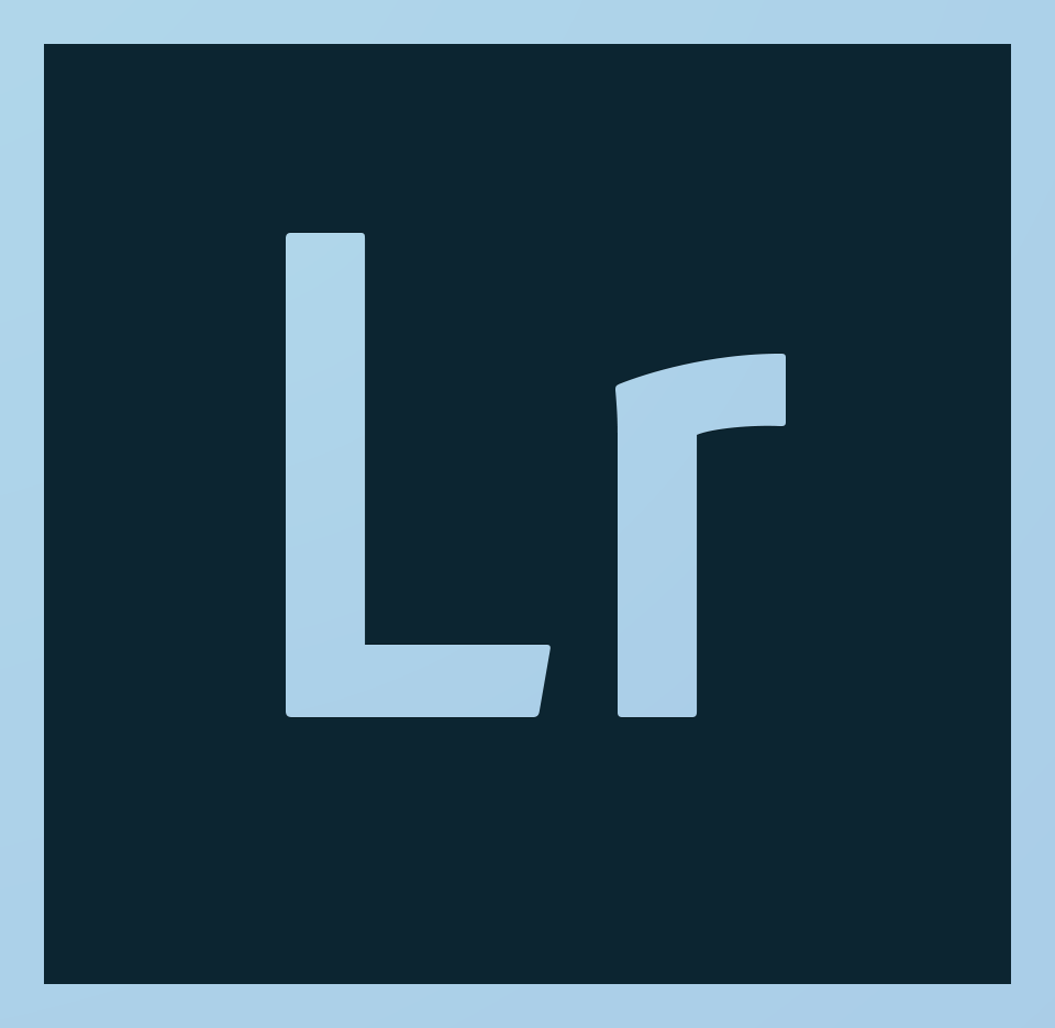 how to use adobe lightroom