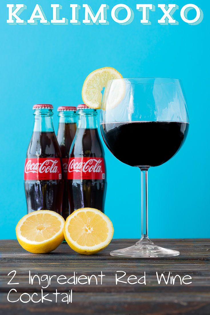 #RedWineCocktail #RedWine #2IngredientCocktail #HappyHour #EasyCocktail #CocktailWithCoke Red Wine Cocktail, Red Wine, 2 ingredient cocktail, happy hour ideas, cocktail idea, easy cocktail, use for red wine, cocktails with coke