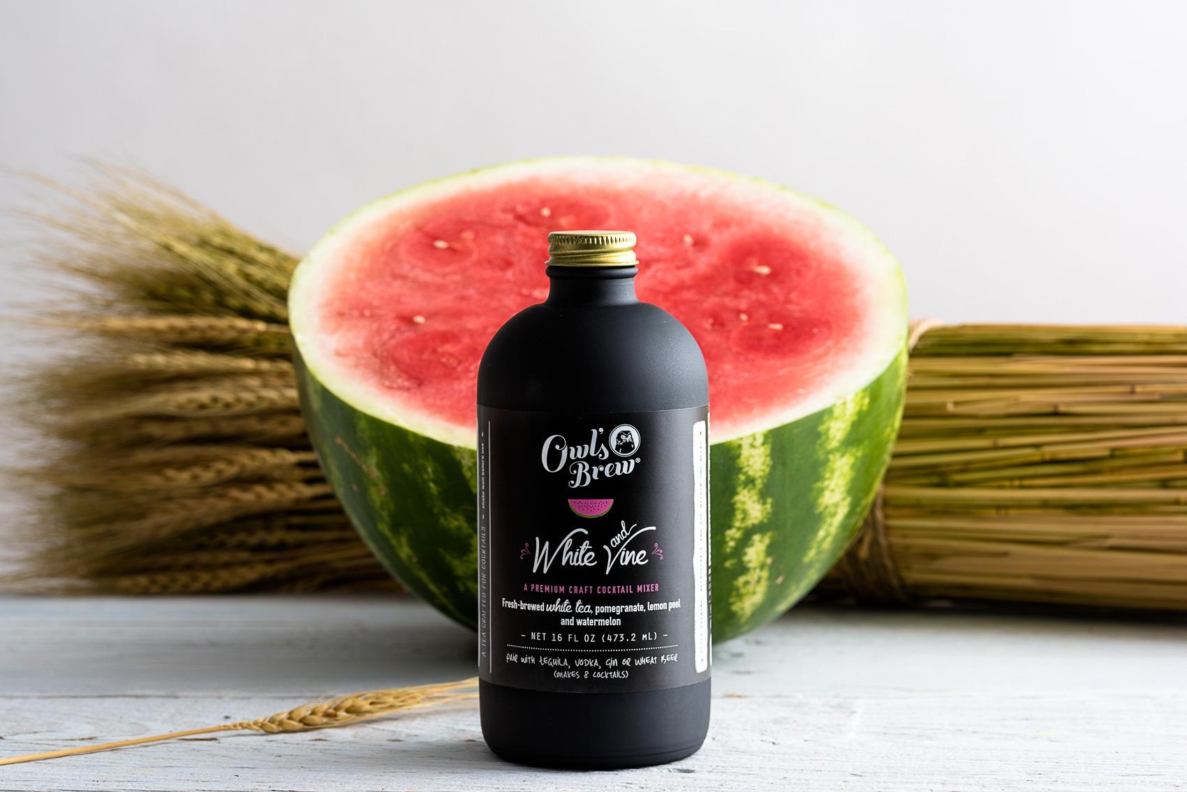 Owl's Brew Watermelon Radler