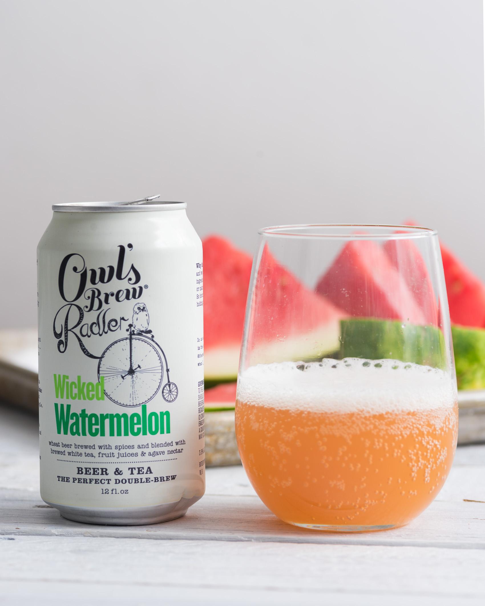 Owl's Brew Wicked Watermelon