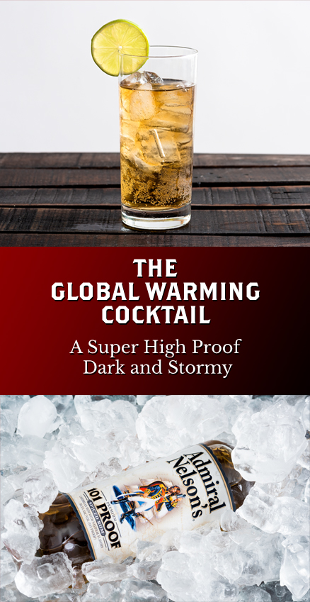 The Global Warming Cocktail