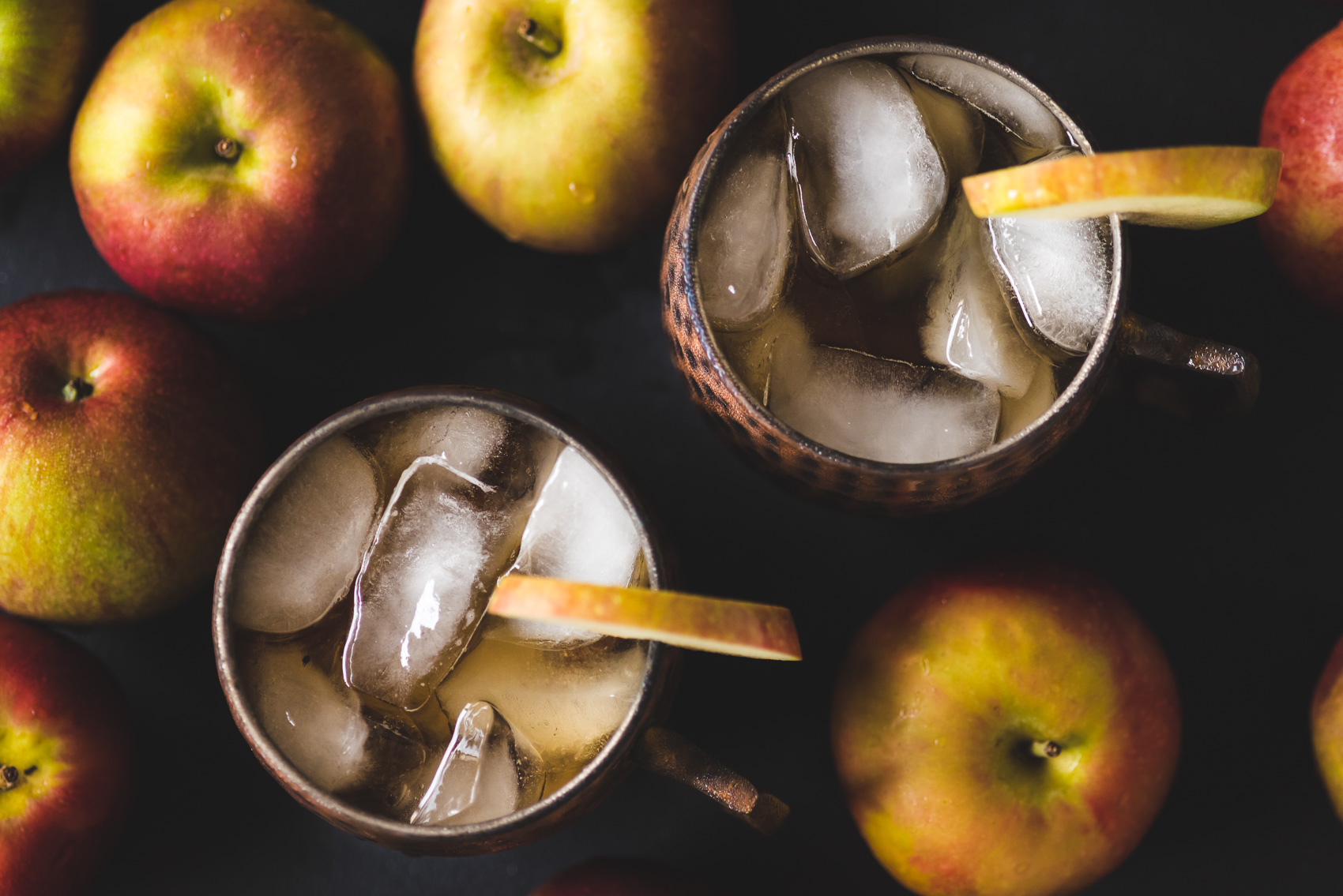 The Best Moscow Mule Recipe For The Fall