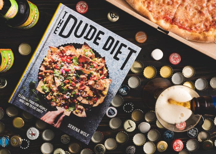 Eat Healthy Like A Man The Dude Diet By Serena Wollf