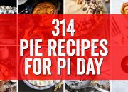 314 Pi Day Pie Recipes