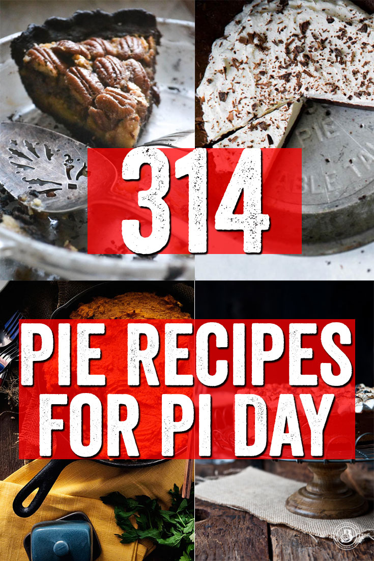 #PiDay, #PieRecipes, #VeganPie, #GlutenFreePie, #ChocolatePie, #CreamPie, #IceCreamPie, #Pizza, #PizzaPie