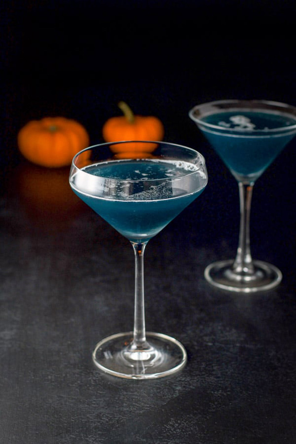Spooky Halloween Cocktails 2018 Witch's Brew Cocktail