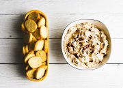 Balsamic Caramelized Onion Dip