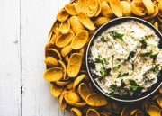 Cream Cheese Crab Dip