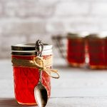 Roasted Red Jalapeno Jelly