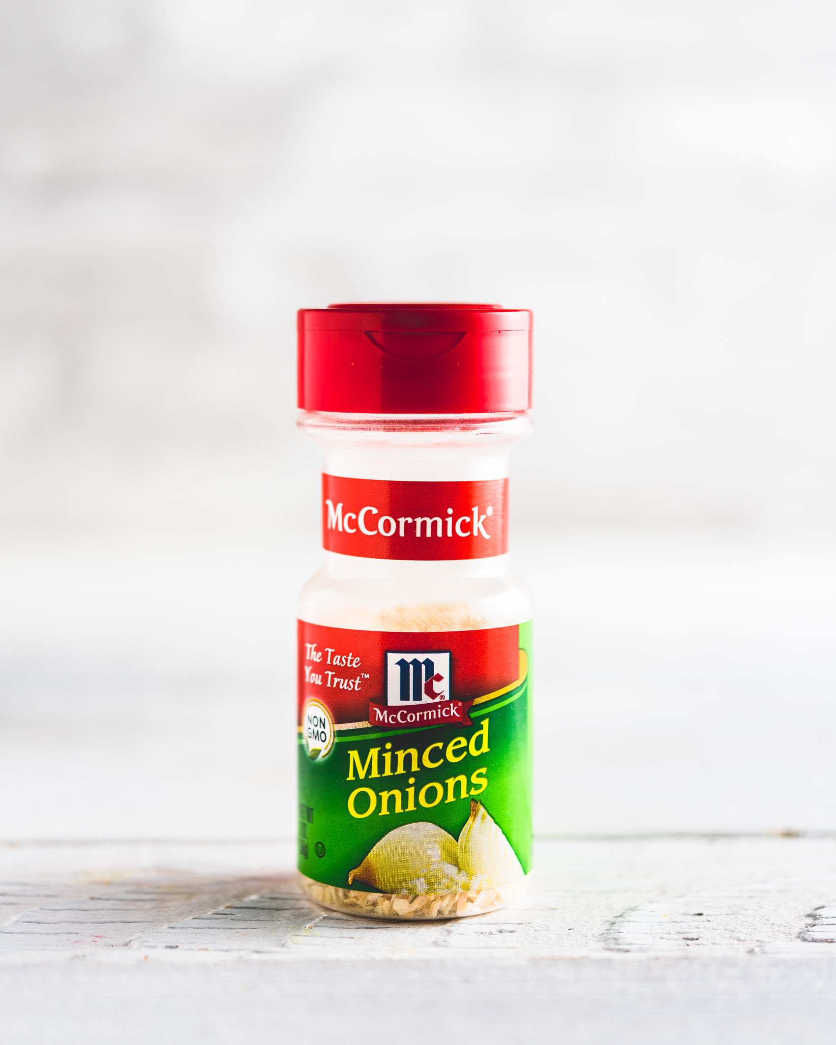 McCormick Dried Minced Onions